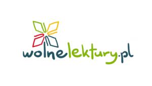 logo wolne lektury